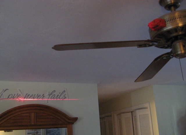 The geeky way to install vinyl