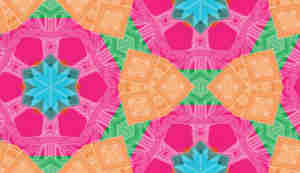 Printable seamless patterns with Repper