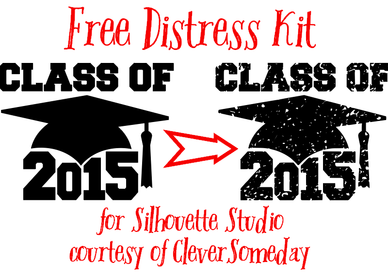 Distress kit for Silhouette Studio