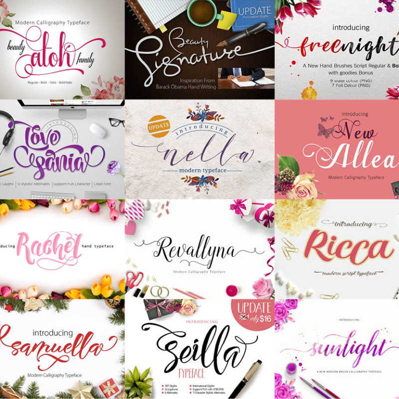 Font bundle update (expired)