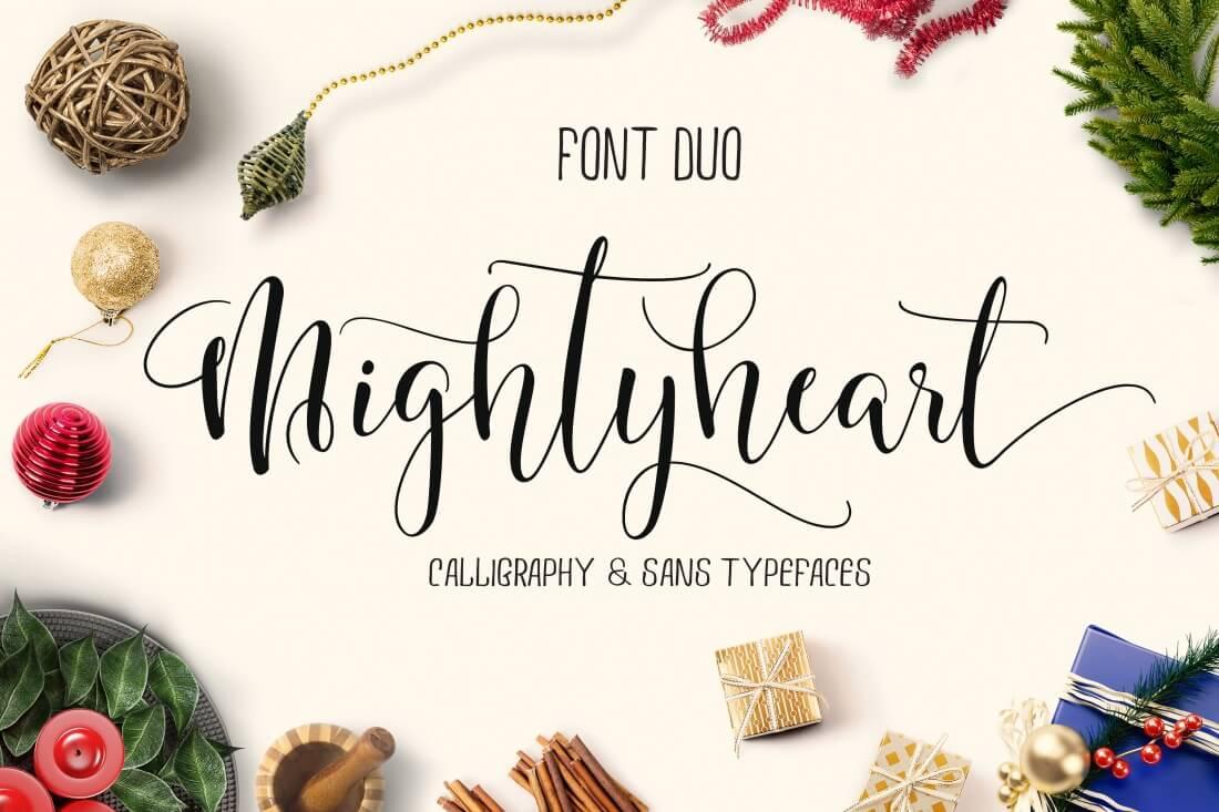 mightyheart