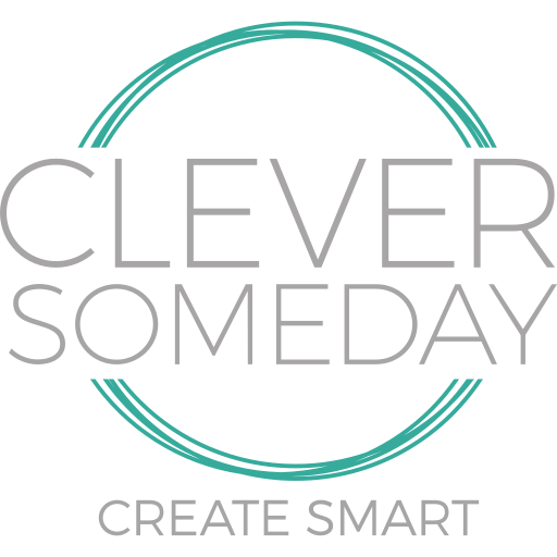 Finally … CleverSomeday.com