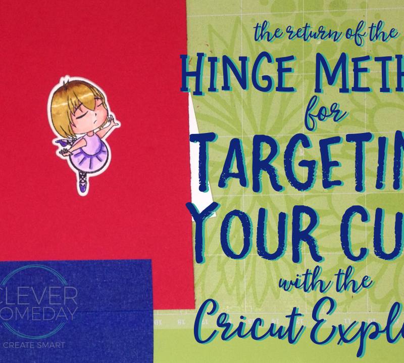 Targeting your Explore cuts – hinge method
