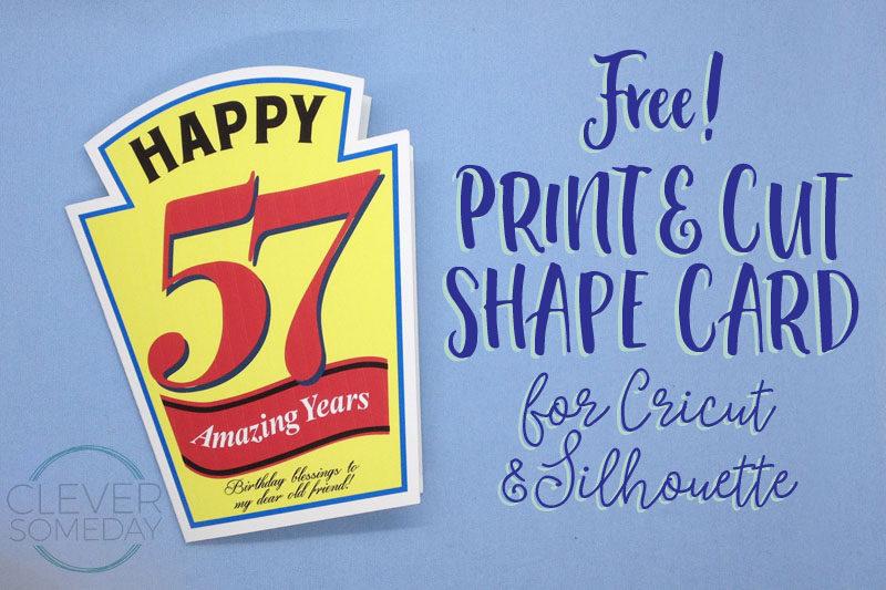 A 57th birthday share